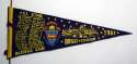 1951 Pennant  All Star Game Pennant Ex