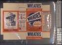 1951 Wheaties Full Box  Sam Snead BVG 9