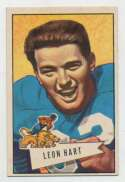 1952 Bowman Small 15 Hart Ex-Mt+
