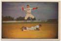 1953 Bowman Color 33 Reese VG+