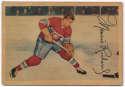 1953 Parkhurst 24 Maurice Richard VG