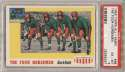 1955 All American 68 Four Horsemen RC PSA 6
