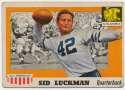 1955 All American 85 Luckman Good