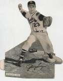 1955 Spic Span Die-Cut  Logan GVG