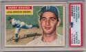 1956 Topps 79 Koufax PSA AA