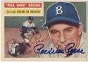1956 Topps 260 Pee Wee Reese 9.5