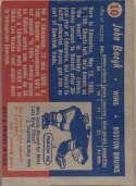 1957 Topps 10 Johnny Bucyk RC Ex-Mt oc