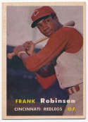 1957 Topps 35 F Robby RC Ex+