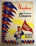 1958 WSP  At Yankees Ex