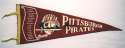 1958 Pennant  Pittsburgh Pirates Ex