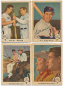 1959 Fleer Ted Williams  58 different VG+