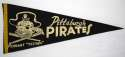 1960 Pennant  Pittsburgh Pirates (Pennant Feevah) Ex
