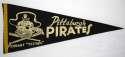 1960 Pennant  Pittsburgh Pirates (Pennant Feevah) Ex