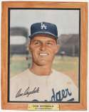1960 Post Cereal  Drysdale VG