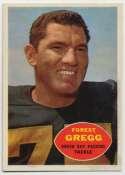 1960 Topps 56 Gregg RC NM