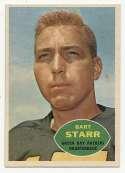 1960 Topps 51 Starr NM