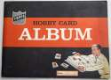 1961   Collection of large format Topps Hobby Albums