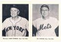 1962 Team Issue Set  New York Mets in Orig. Envelope NM