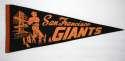 1962 Pennant  San Francisco Giants