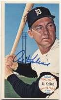 1964 Topps Giants 12 Al Kaline 9.5