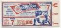 1964 Ticket  World Series Game 7 Ex+