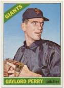 1966 Topps 598 Perry Ex-Mt+