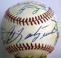 1967 Red Sox  Team Ball (reunion) 9