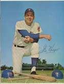 1968   NY Mets Ticket Ordering Program Ex-Mt/NM