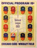 Program  1969 Mets Signed Program (19 sigs) 9.5