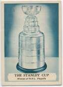 1969 OPC 231 Stanley Cup Ex