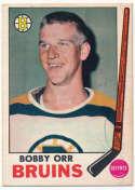 1969 OPC 24 Bobby Orr Ex
