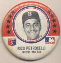 1969 MLBPA Pins  Petrocelli Ex