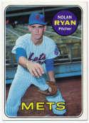 1969 Topps 533 Ryan Ex-Mt
