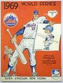 1969 WSP  At Mets NM