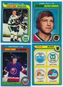 1979 Topps  Complete Set w/o Gretzky Ex-Mt