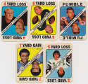1971 Topps Game  Complete Set Ex-Mt