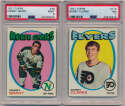 1971 Topps  Complete Set Ex-Mt