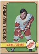 1972 Topps 18 Marcel Dionne DP NM