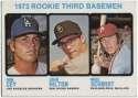1973 Topps 615 Schmidt RC/Cey Ex++