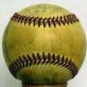1974 AL All Stars  Team Ball w/real Munson 5 JSA LOA (FULL)