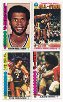 1976 Topps  Complete Set NM to Nm-Mt