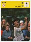 1977 Sportscaster 7920 Isao Aoki NM