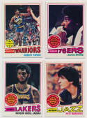 1977 Topps  Complete Set NM to Nm-Mt