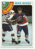 1978 Topps 115 Mike Bossy RC Ex-Mt