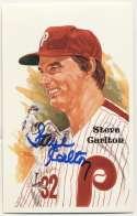1980 Perez Steele  Carlton 9.5