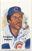 1980 Perez Steele  Jenkins 9.5