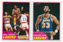 1981 Topps  Complete Set NM