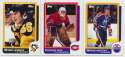 1986 Topps  Complete Set Nm-Mt