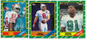 1986 Topps  Complete Set NM to Nm-Mt