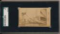 1887 Kalamazoo Bats  Milligan/Larkins SGC 1